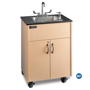 Ozark River Premier Series Deep Basin Portable Sink w/ Laminate Counter