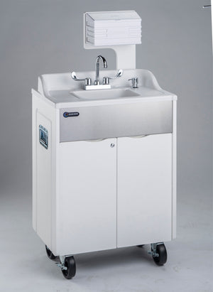 Titan portable sink by Ozark on All Portable Sinks