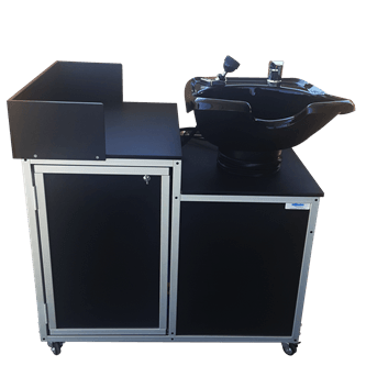 Salon / Shampoo / Spa Portable Sinks