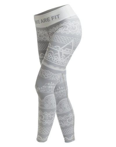 LACEUP 2.0 TIGHTS