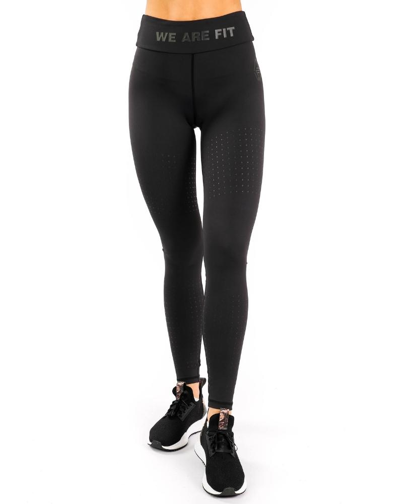 BLACK SQUAD 2 TIGHTS