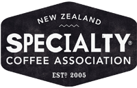 New Zealand Specialty Coffee Association