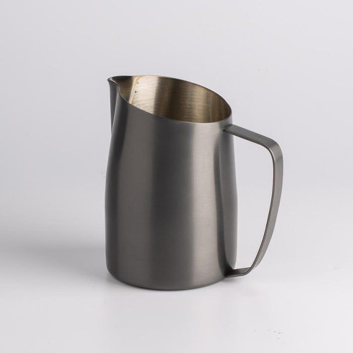 Barista Ace Black Milk Jug