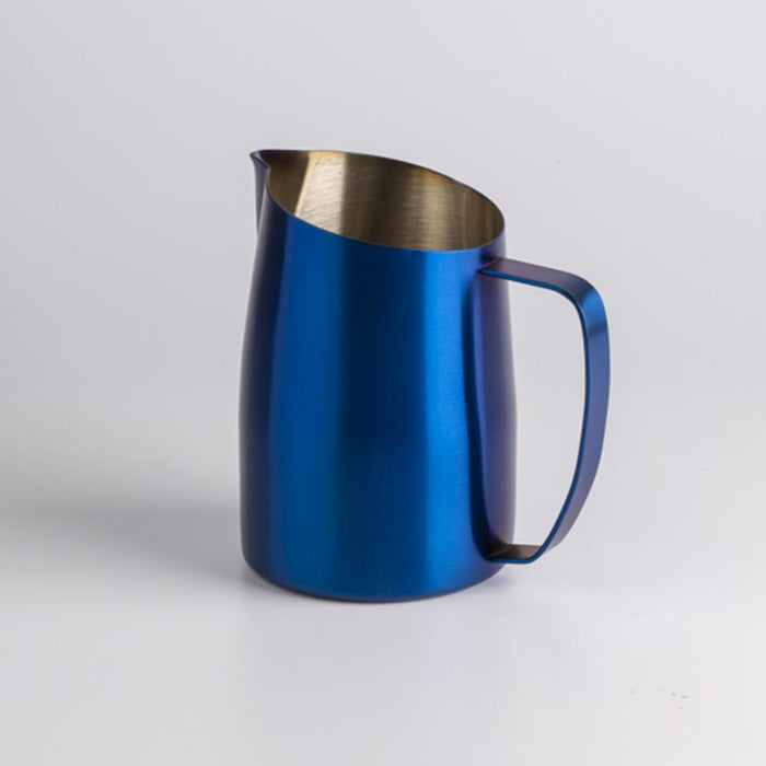 Barista Ace Electric Blue Milk Jug