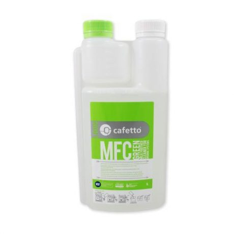 Cafetto Milk Frother Cleaner - MFC Green