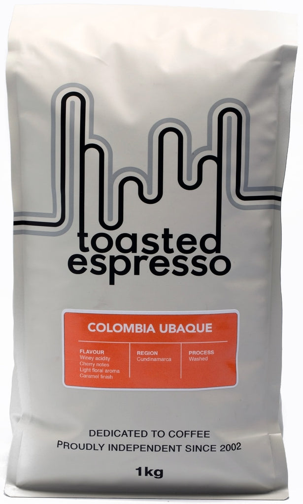Single Origin - Colombia Ubaque