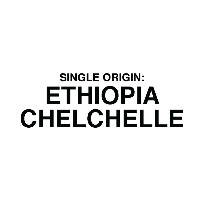 Single Origin - Ethiopia Chelchele
