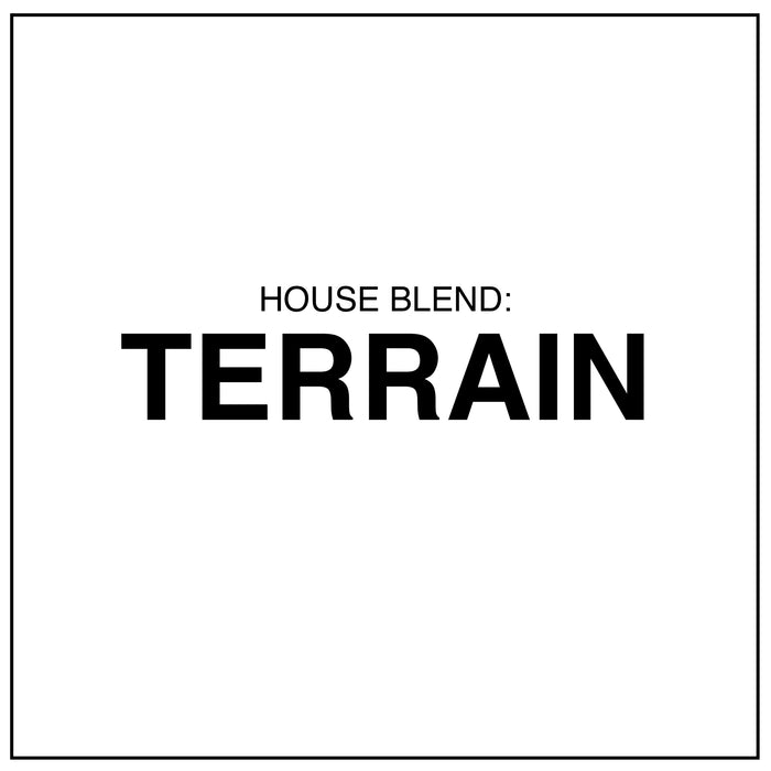 Terrain (Formerly Nude)