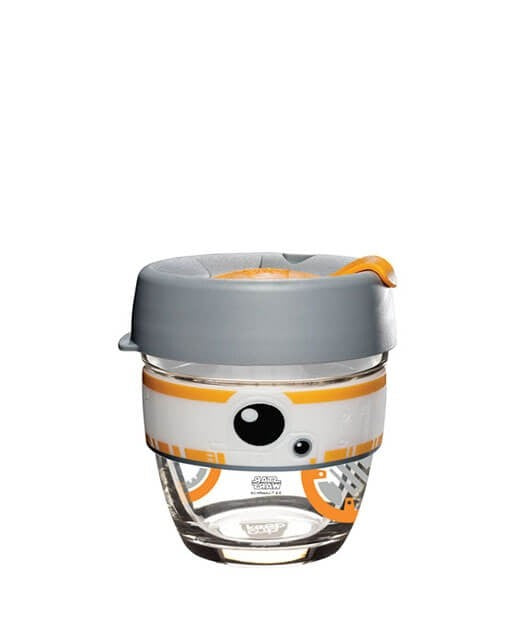 Star Wars Keep Cup - BB8
