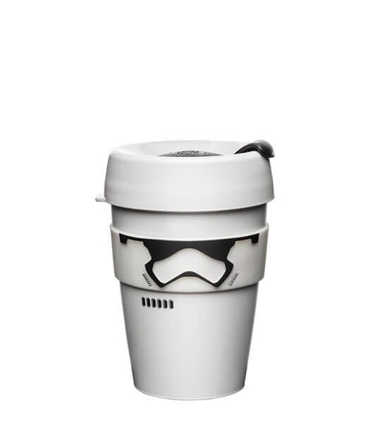 Star Wars Keep Cup - Storm Trooper