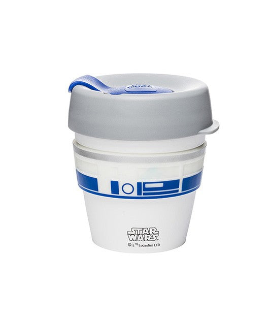 Star Wars Keep Cup - R2D2