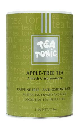Tea Tonic Apple-Tree Tea
