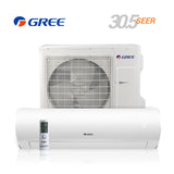 Single Room Ductless Mini Split with Installation