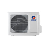 Two Room Gree Ductless Mini Split with Installation