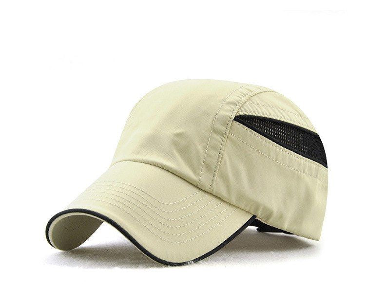 Sports Hat - Adjustable
