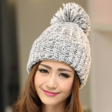 Super Cute Warm Winter Hat