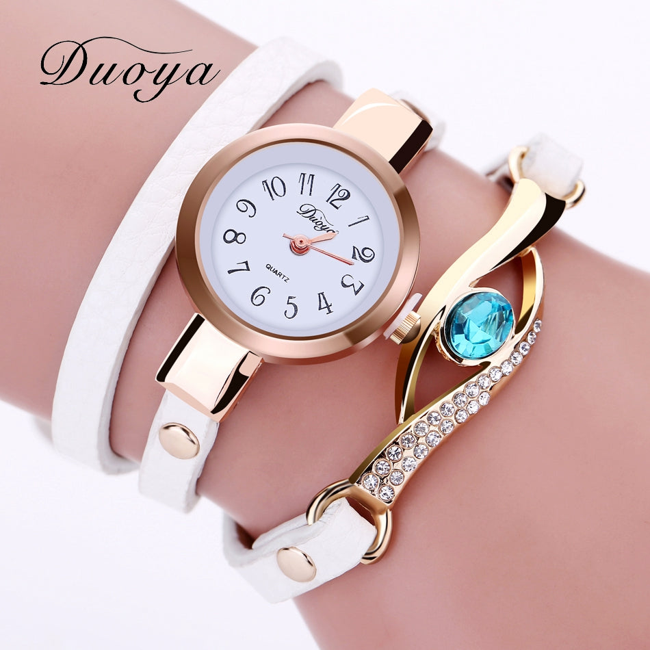 Duoya Dress Watch - 7 Colour Styles