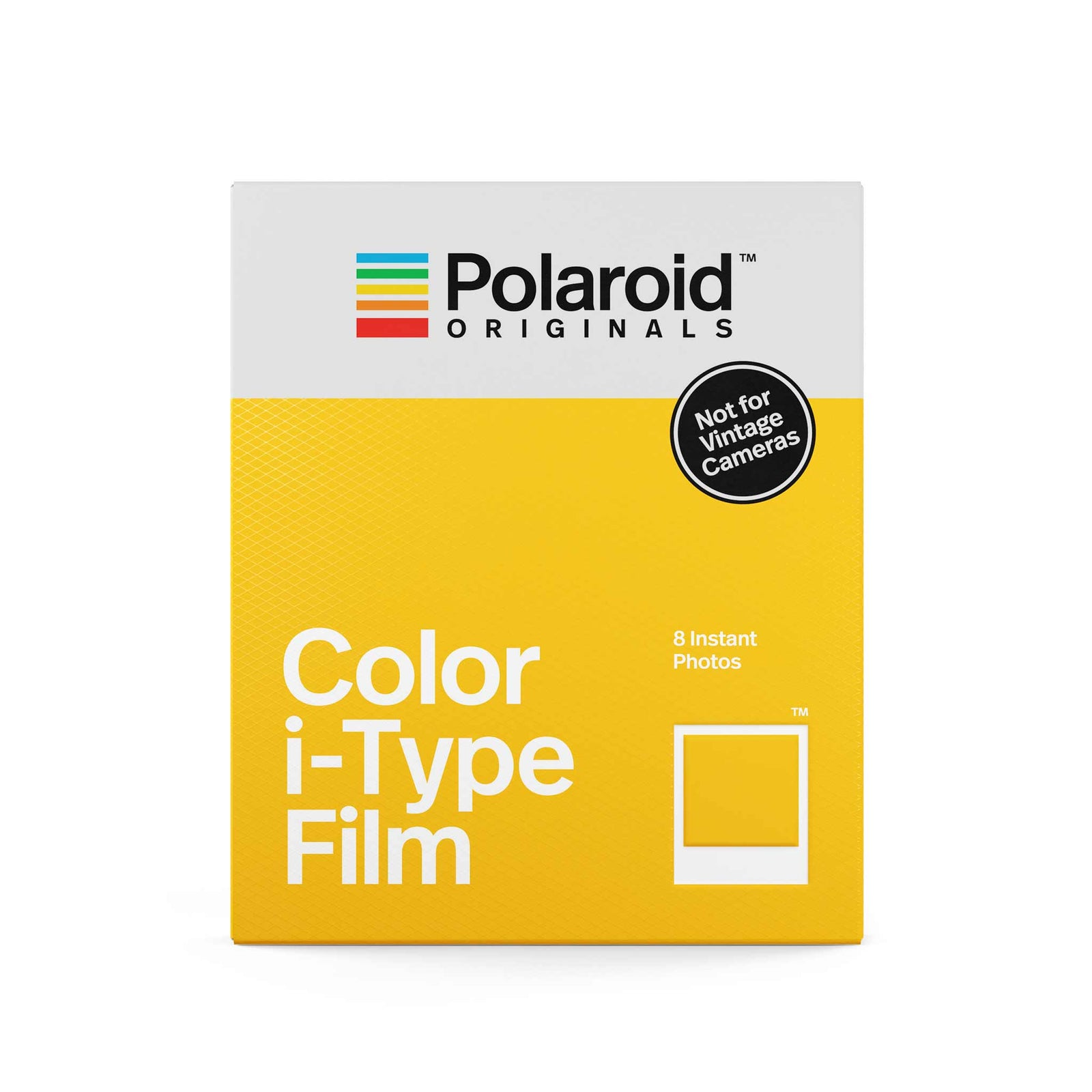 Polaroid Color Film