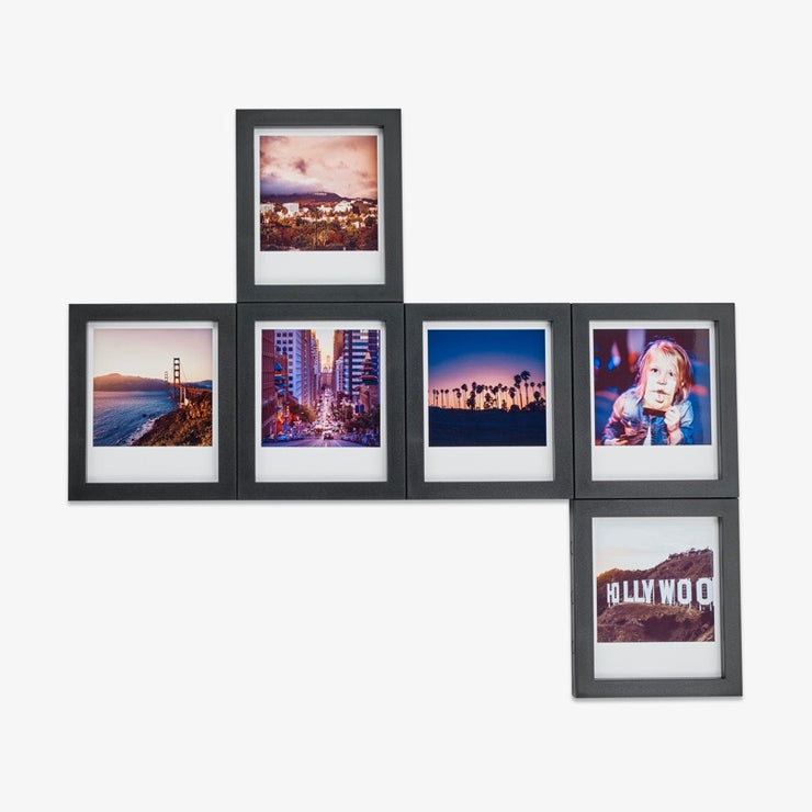 Polaroid Originals (6-Pack, Black)