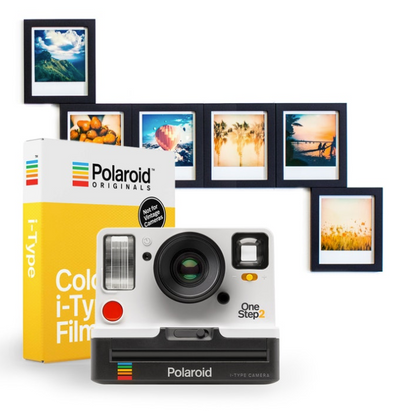 Polaroid Originals Bundle