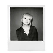 Polaroid B&W (Black & White) Film