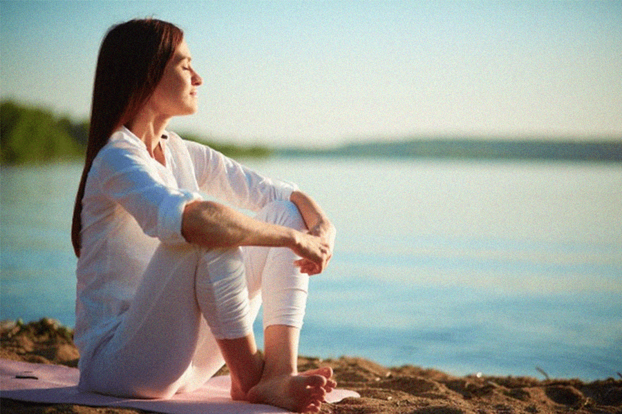 What Doctors Are Not Telling You: The Best Healer Is Inner Peace