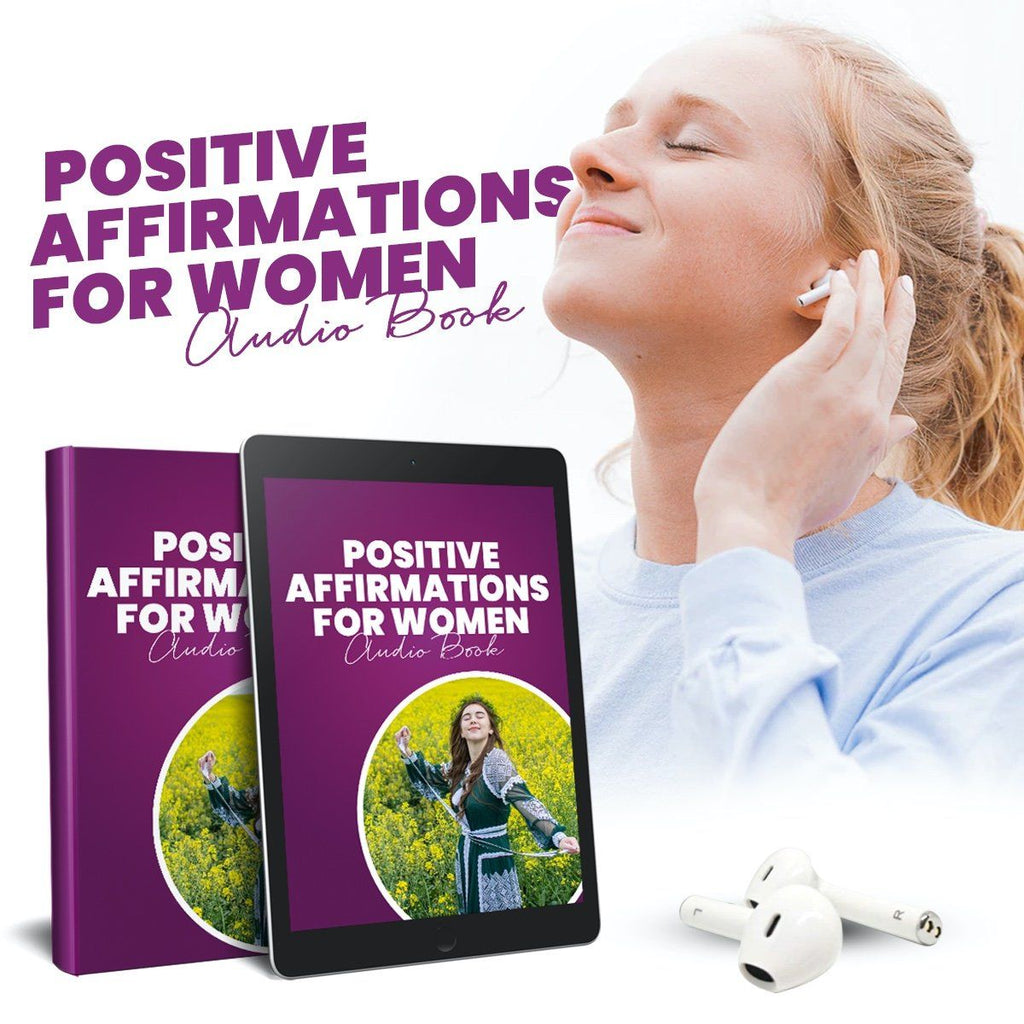 The Positive Affirmations Audiobook