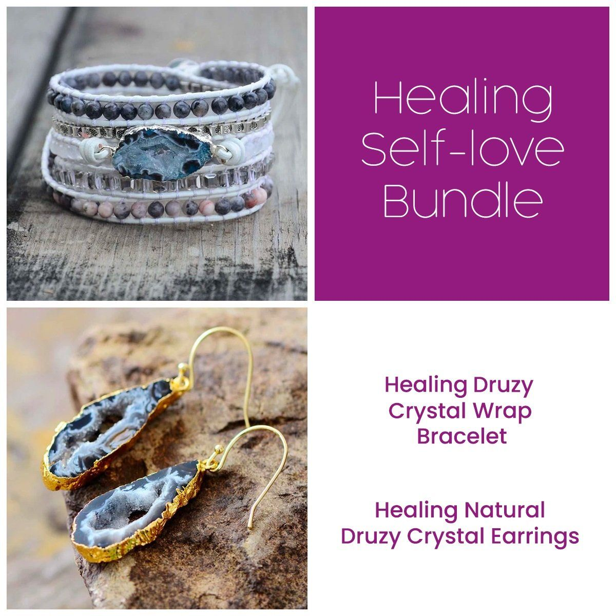 Healing Self-love Bundle