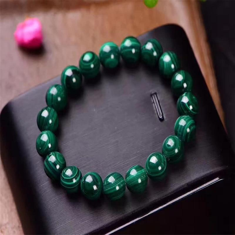 Anxiety Protection Malachite Bracelet
