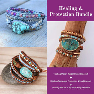 Healing & Protection Bundle