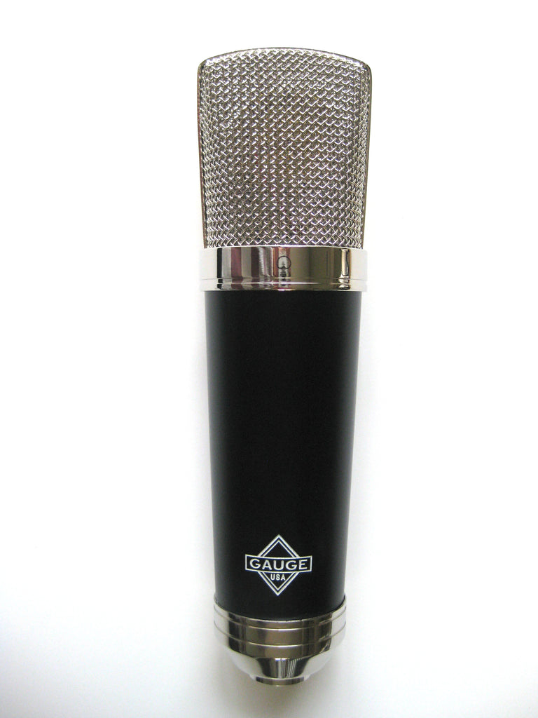 ECM-87 CARDIOID CONDENSER WARRANTY MIC REPLACEMENT - STEALTH