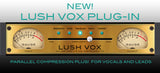 Gauge LUSH VOX Plug-in Software Purchase