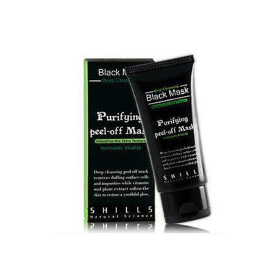 Deep Cleaning Blackhead Mask