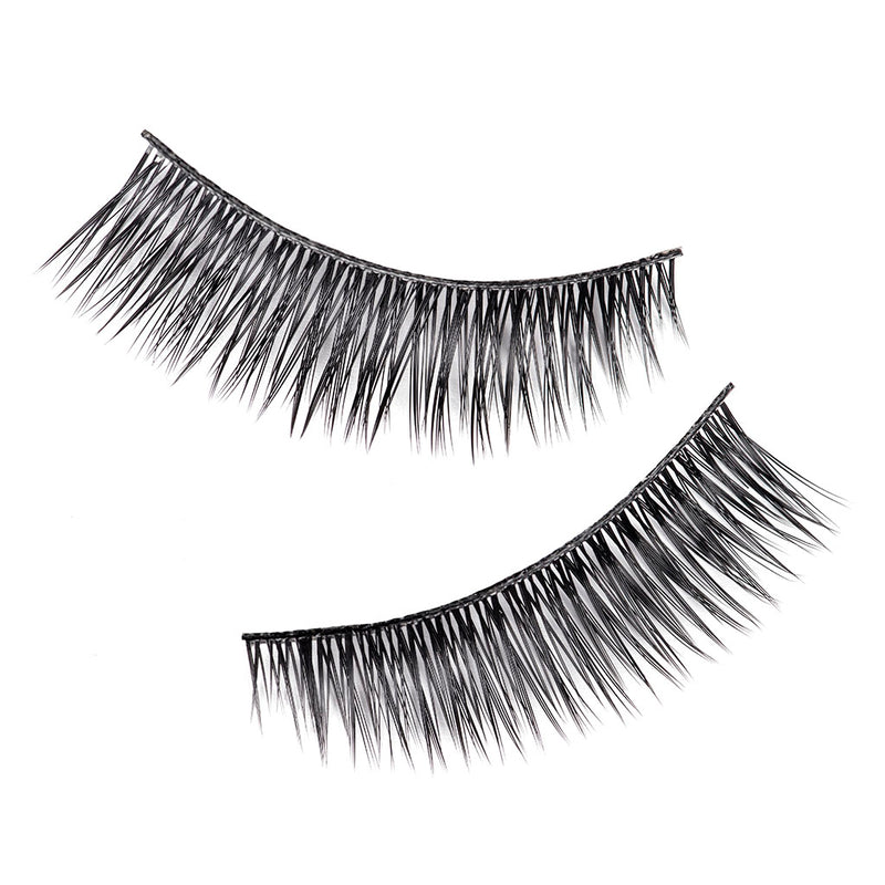 Natural Magnetic False Eyelashes