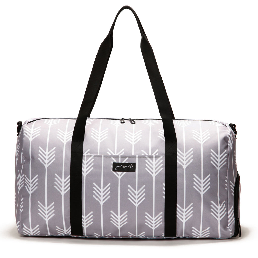 Weekender Duffel Bag - Arrow Tails