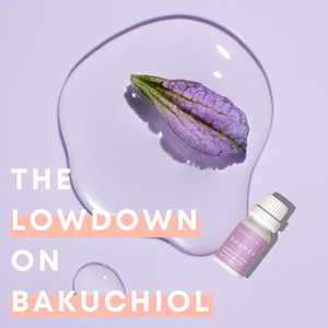 The all-natural alternative to retinol: why you should make the switch to Bakuchiol