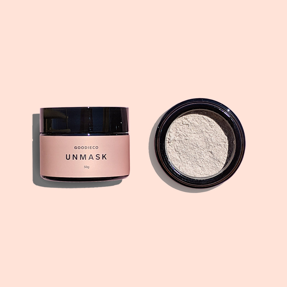 Unmask | Detoxifying Superfood Mask