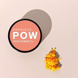 Pow | Skin Power C+