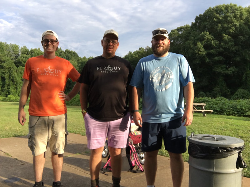 2019 Charlotte Iron man - June 22 2019