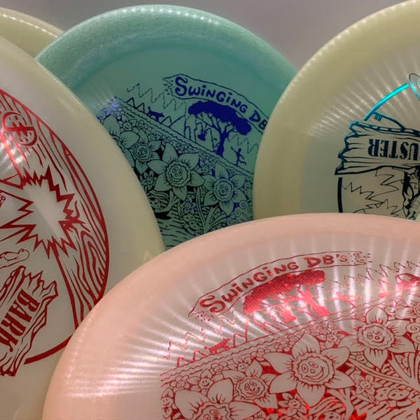 Colossus - Innova,Innova, - Fly Guy Disc Golf