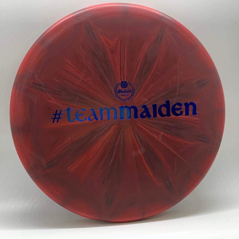 Maiden - Westside,Westside, - Fly Guy Disc Golf