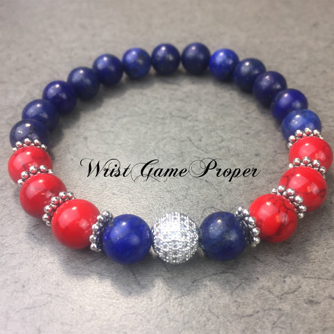 Detroit Pistons Inspired