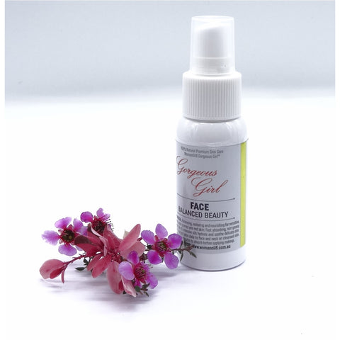 Gorgeous Girl Face Balanced Beauty 48ml