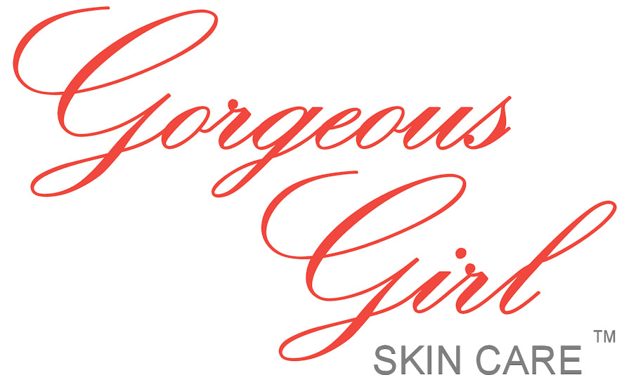 GG03 - Gorgeous Girl Face Cleanser - 12 sample bottles