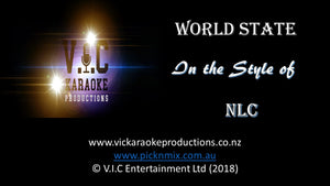 NLC - World State - Karaoke Bars & Productions Auckland