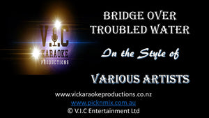 Various Artists - Bridge over Troubled Water