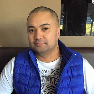 Y Musiq - Don't Let Go - Karaoke Bars & Productions Auckland