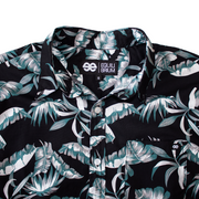 BLACK & BLOSSOM SHIRT