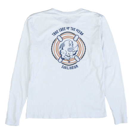 CARTOON LONG SLEEVE T-SHIRT