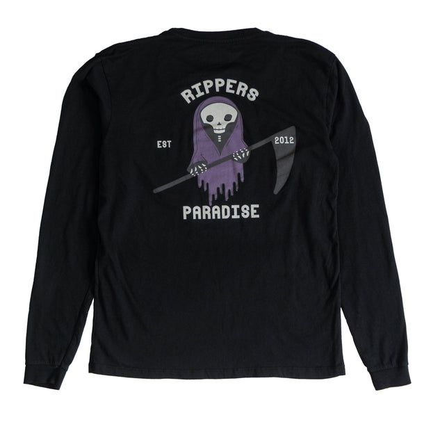 RIPPERS LONG SLEEVE T-SHIRT
